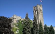 独家:更多选择,更多机会!在2018年9月加拿大大学入学申请即将拉开序幕的时候,我们一起来看看安省大学简介A-Z(三)