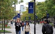 加拿大多伦多大学等名校学费统统暴涨!人傻钱多爱挂科!