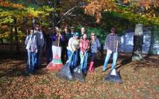 关于加拿大高中学生社区服务(community involvement)的那些事儿