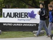 安省劳里埃大学Wilfrid Laurier University 介绍