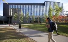 安省滑铁卢大学有关新冠疫情的更新