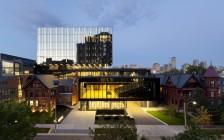 加拿大四所大学商学院列为全球精英商学院