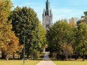 加拿大12所超强名牌大学申请攻略!