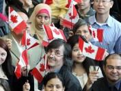 加拿大新移民失业率高
