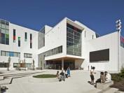 加拿大最有名的5所艺术大学名单推荐