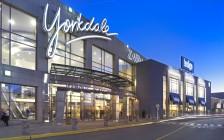 加国10大赚钱商场:多伦多Yorkdale称冠