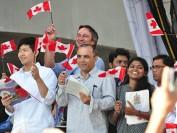 2020年加拿大新移民可能锐减17万
