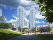 多伦多市中心CityPlace社区2所新公立小学开放!