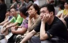 焦虑的中国父母
