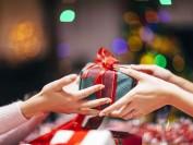 在加拿大,过节该送什么礼物给老师呢?