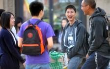 美国大学教授抱怨:中国学生真的太多了!