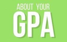 GPA加权?不加权?