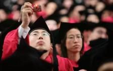 """在美国收入最高的亚裔 上大学却""""最差钱"""""""