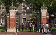 说说美国著名大学-布朗大学