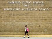 多伦多这些公立学校被列为存在高风险感染