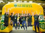 加拿大阿尔伯塔大学的专业,申请和录取