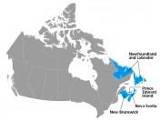 加拿大大西洋省移民项目三重优势: 申请EE,申请省提名,也可申请联邦AIPP移民