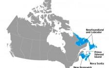 加拿大大学毕业后直接移民,六个月快速获批,就在大西洋四省院校!