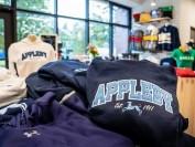 加拿大安省奥克维尔的顶级私立学校 Appleby College爱普比学院