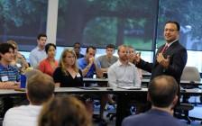 美国知名商学院系列介绍之耶鲁大学管理学院