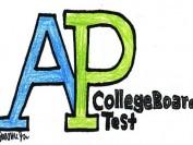 加拿大大学申请季系列解读七:申请加拿大大学递交AP成绩有用吗?