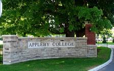 漫谈加拿大贵族私高之一:爱普比学校Appleby College