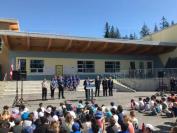 加拿大卑诗省政府:向大温哥华地区高贵林市的公立学校投资6,700万元