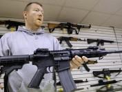 加拿大宣布禁枪! 1500种攻击步枪被禁立即生效