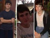 """多次向女同学求爱遭拒绝 美国德州17岁枪手恼羞成怒""""血洗""""校园"""