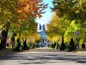全加拿大最难进的大学之一 麦吉尔大学
