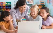 震惊!你的加拿大公立学校老师可能只是师范学生或者孩子家长?