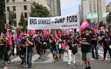 预警!大多伦多约克区99%公立小学教师支持罢工!公立中学罢工也在酝酿…
