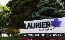 百年传承,不负盛望  安省Wilfrid Laurier University 劳瑞尔大学