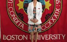 梦想的力量: 女儿的美国医学院博士之路
