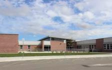 加拿大安省历史最悠久的公立中学之一艾塞克斯高中