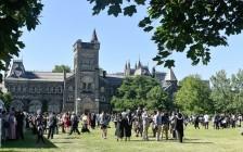 重磅:加拿大八所大学名校对持中国高中毕业证书的学生录取标准对比