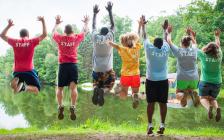 加拿大青少年组织YMCA及野营夏令营介绍