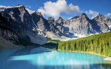 加拿大 29个国家公园6月1日重新开放!
