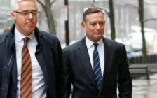 窃取四个美国名牌大学入学名额,美国资产管理巨头CEO获刑九个月