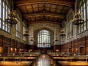 全美公立大学新排名, 前25名的院校在这些州