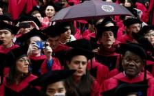 """多交140分""""亚裔税""""才能被录?哈佛大学歧视事儿大了"""
