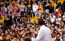 """""""选择性考试""""?美国部分大学不再要求SAT和ACT成绩"""