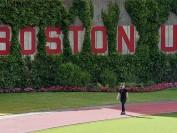 美国波士顿大学宣布暂停线下授课,将使用在线课程进行远程教学