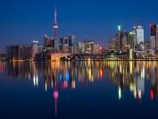 加拿大旅游局最新统计 中国大陆游客减少4.7%