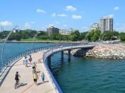 加拿大前10大最佳社区 安省占了这9个!