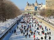 世界最安全国家榜单 加拿大排名第2