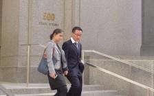 美国麻省理工MIT中国留学生利用机密! 做内线交易, 捞金11万! 被递解出境!
