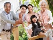 加拿大父母移民明年重开,增500名额