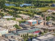 加拿大安省滑铁卢大学 University of Waterloo介绍