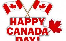 我眼中的加拿大-写在加拿大148岁国庆节!
